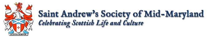 Saint Andrew's Society of Mid-Maryland