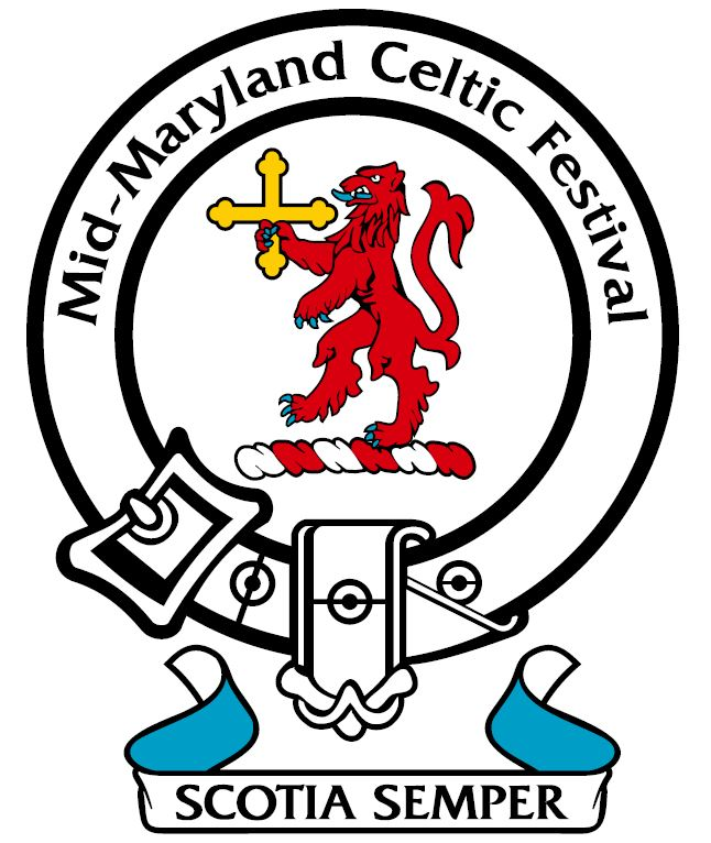 Mid-Maryland Celtic Festival  (formerly Frederick Celtic Festival)